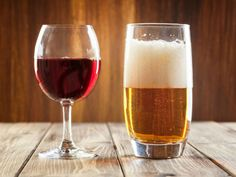Beer Vs Wine Which Is Healthier For You Stethnews