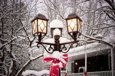 winter & christmas > anything else Summer Christmas, Christmas Time Is Here, Cozy Christmas, Little Christmas, Xmas, Christmas Decor, Beautiful Winter Pictures, Home Lanterns, Winter Magic