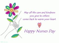 International Nurses Day 2016 Quotes Sayings SMS Status Images FB ...