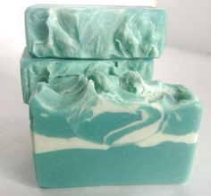 Ocean Rain Soap by NESoaps on Etsy, $6.00