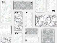 New Tropic Collection phone cases