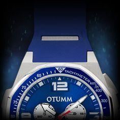 Delta OTUMM Watches