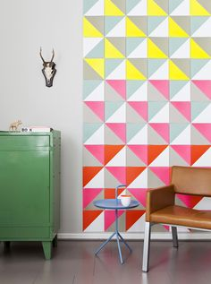 Loco wall decoration or room divider | ixxi By Studio Boot