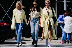 The 70 Best Street Style Photos of 2017 From All Around the World | W Magazine