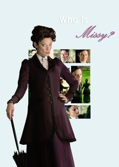 Who is Missy?