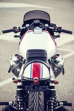 "motorcycles-and-more: "" Moto Guzzi SP1000, 1982"""