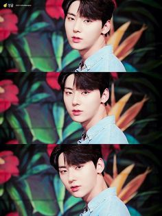 Nu Est Minhyun, Let's Stay Together, Lai Guanlin, Kim Jaehwan, Ha Sungwoon, My Youth, 3 In One, Jinyoung, My Sunshine