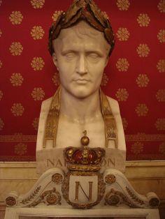 Napoleon Bonaparte - son of Corsica