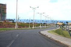 Avenida Josepha de Mello