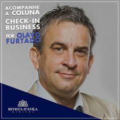 Olavo Furtado também faz parte da nossa equipe de colunistas gabaritados! Acesse a coluna e confira as matérias http://ift.tt/1jxu5p6
