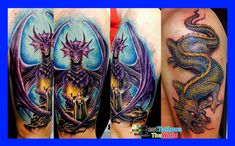 Amazing Dragon Tattoos Designs For Men and Womens, Awesome, Cool, Tribal, Chinese, Japonese Dragon Tattoos, Extreme, Ink, 3D, Top, Cute, Nice, Dragon Tattoo