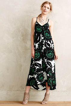 Taiyo Petite Maxi Dress