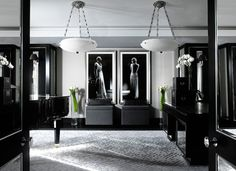 Anouska Hempel Design - Grosvenor House