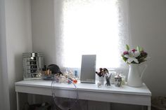 What's on my dressing table? | Nichola.London