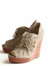 dew drop dreams wedges by Seychelles