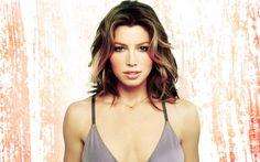 Fonds d'écran Célébrités Femme > Fonds d'écran Jessica Biel Wallpaper N°324872 par soleildhivers - Hebus.com