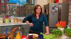Hailee's Chocolate Chip Sea Salt Caramel Cookies | Rachael Ray Show