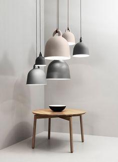 BELL LA LAMPADA DALLA FORMA ICONICA BY NORMANN COPENHAGEN   Arredare con stile