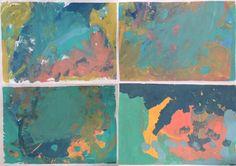 les petites têtes de l'art: Expression libre avec Kaoula