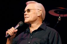 1956, George Jones joined the Grand Ole Opry for the first time
