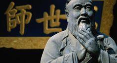 Santiago Vidente: Las enseñanzas de Confucio