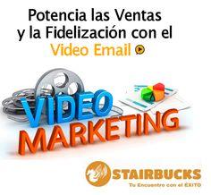 STAIRBUCKS, Tu encuentro con ÉXITO http://bit.ly/EncuentroConElExito  Proporcionamos una plataforma de Video Comunicación completa que incluye todo lo necesario para hacer Network Marketing.  Un sistema que simplemente con un click, pone en marcha la maquinaria más profesional de Marketing Online, que se pueda encontrar en el mercado.  http://youtu.be/6WrTtzuI3Hc #Stairbucks, #videomarketing, #tuencuentroconexito, #negocios, #negocio, #afiliados, #ganardinero, #inversiones
