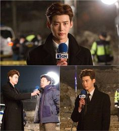 Choi Dal Po Lee Jong Suk to become the official reporter confirming his real name Ki Ha Myung in SBS Pinocchio ep 11.  http://www.pinocchiodrama.com/choi-dal-po-lee-jong-suk-to-become-the-official-reporter-confirming-his-real-name-ki-ha-myung-in-sbs-pinocchio-ep-11/