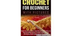 دانلود کتاب آموزش قلاب بافی Crochet for Beginners