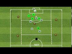 5v5 with 5 Offensive Jokers - Sporting CP Academy - YouTube