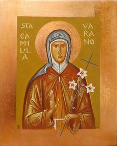 Paint Icon, Virgin Mary, Workshop, Painting, Art, Art Background, Atelier, Work Shop Garage, Painting Art