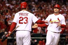 st. louis cardinals players | St. Louis Cardinals to decide the fate of arbitration-eligible players ...