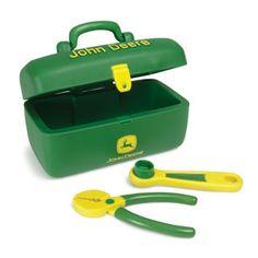 JD Soft Tool Box