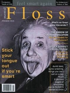 The Very First Issues of 19 Famous Magazines | Mental Floss