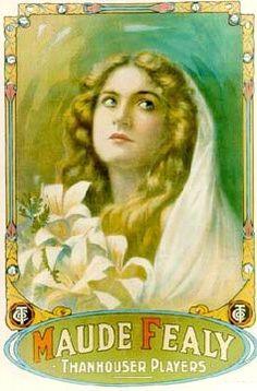 Maude Fealy, Ophelia