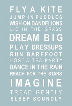 ☆ New year's resolutions ☆ I like this. They're small, simple things. Way for fun than random generalities.