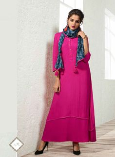 750df830d73 MIRAAMALL PARTY WEAR COTTON KURTIS Designer Blouses Online