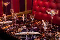 Restaurant Lieve - Amsterdam