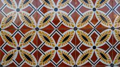 Tiles from Aveiro, Portugal.