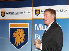 MBS Dine & Discuss: Guido Bauer, Product Development, Audi