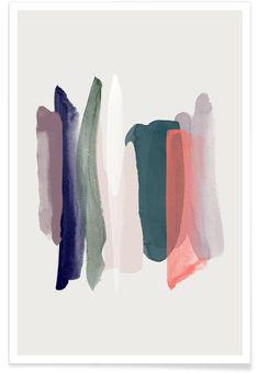Near Art Print by lamaro Canvas Frame, Canvas Wall Art, Canvas Prints, Art Prints, Affordable Wall Art, Expresso, Art Mural, Home Wall Art, Poster Wall