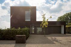 Single family house Lebbeke - Pascal Francois Architects, see: pascalfrancoisbe.webhosting.be/en/projects/detail/single-family-house-lebbeke?categoryNavigation=59