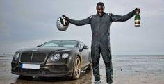 Idris Elba: No Limits Drag Race Challenge - Idris Elba: No Limits