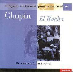 El blog chopiniano
