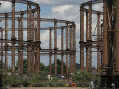 Bromley-by-Bow Gasworks