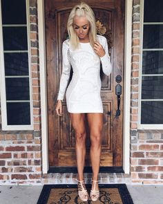 315 Best My Style - Brittany Dawn Fitness images in 2018 ... Brittany Dawn