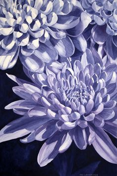 Jan Lawnikanis - In Full Bloom Original Artwork, Original Paintings, Buy Art Online, Paintings For Sale, Artist Art, Cool Artwork, Online Art Gallery, Lovers Art, Great Artists