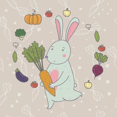 10 Cute Pics of Baby Vegetables to Show Off to Your Friends — Can You Even Handle It