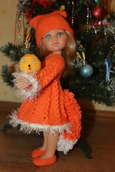 Дашенька, кукла Paola Reina / Paola Reina, Antonio Juan и другие испанские куклы / Бэйбики. Куклы фото. Одежда для кукол
