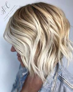 3-Short Hairstyle