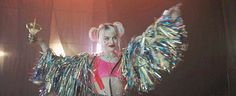 """leia-organa: """"First look at Margot Robbie as Harley Quinn in Birds of Prey (And the Fantabulous Emancipation of One Harley Quinn). Series Dc, Hearly Quinn, Outfits Fiesta, Margot Robbie Harley Quinn, Dc Comics, Univers Dc, Divas, Joker And Harley Quinn, Birds Of Prey"""